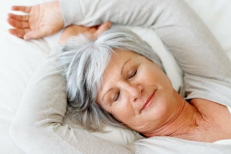 препараты от бессонницы для пожилых
