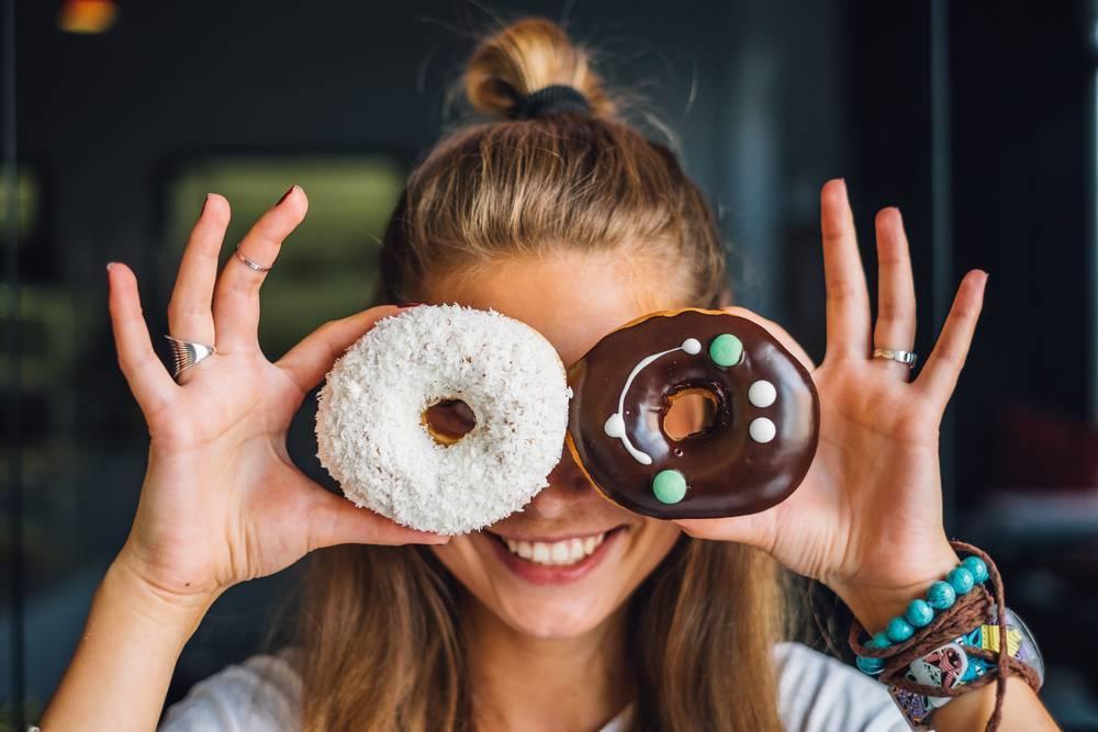 Как отказаться от сладкого и мучного: психология пищевой зависимости