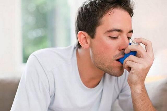 беспричинный кашель у взрослого