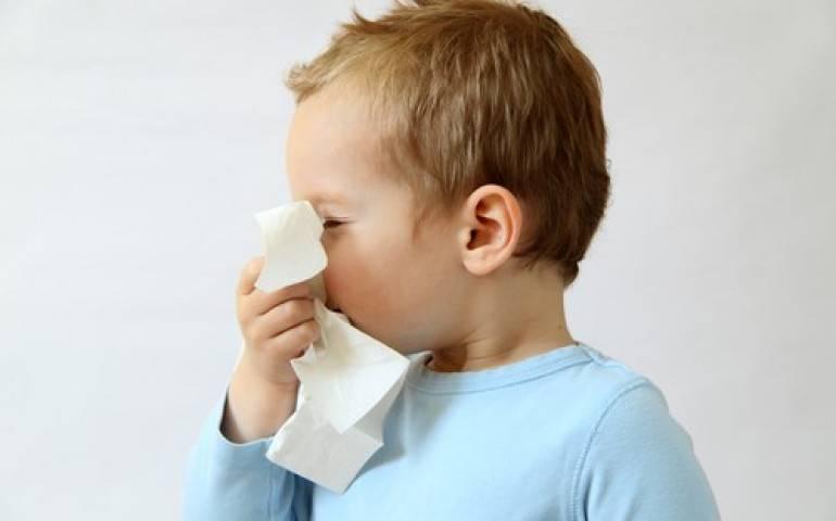 сильный кашель у ребенка 3 года