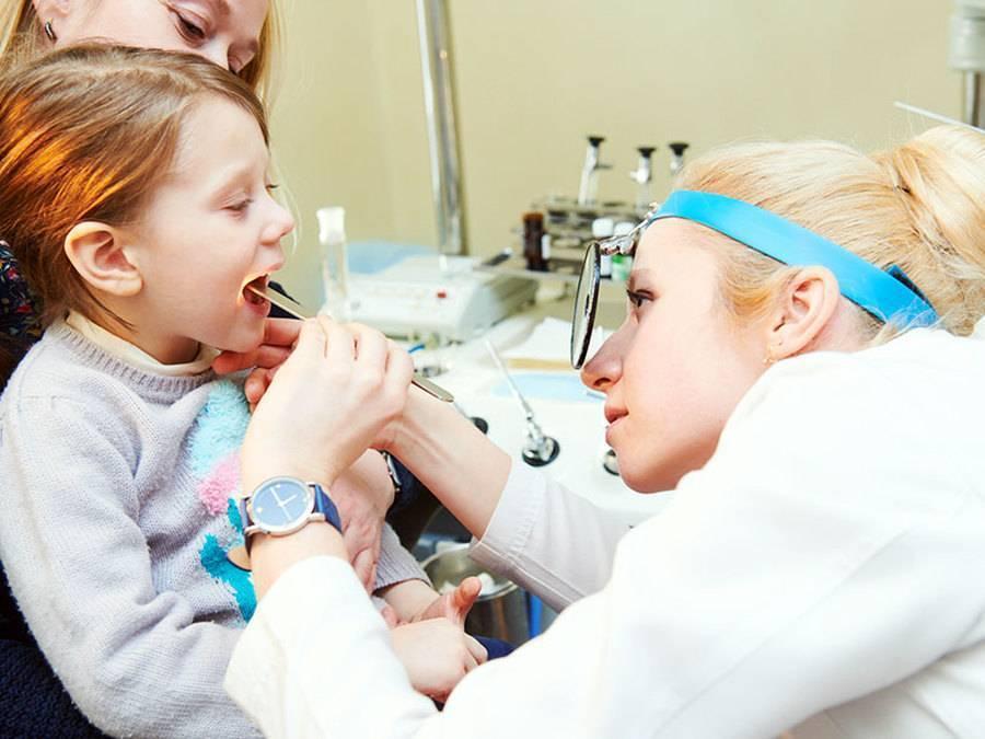 Аденоиды: удалять или нет? тест на степень аденоидов у детей