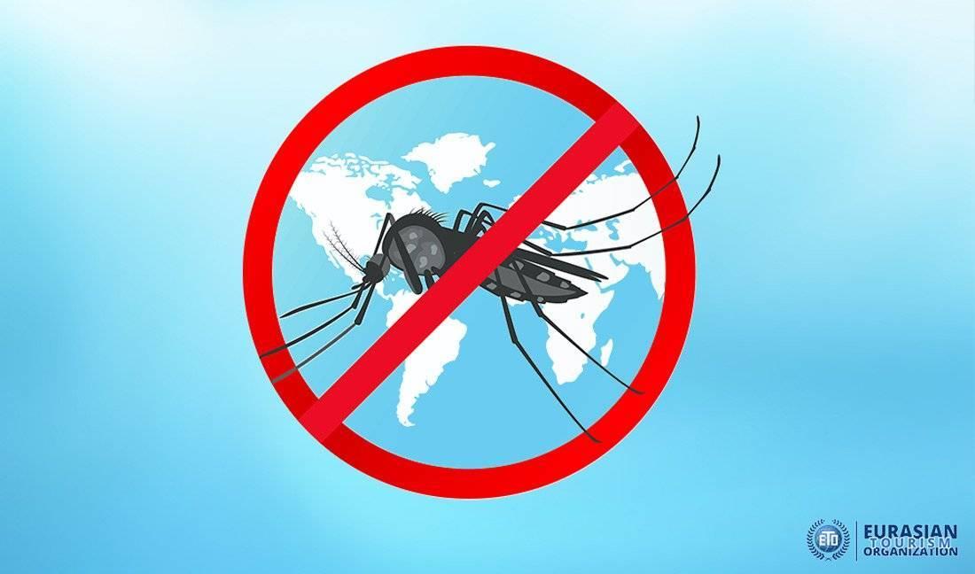 Эффективное лекарство от малярии