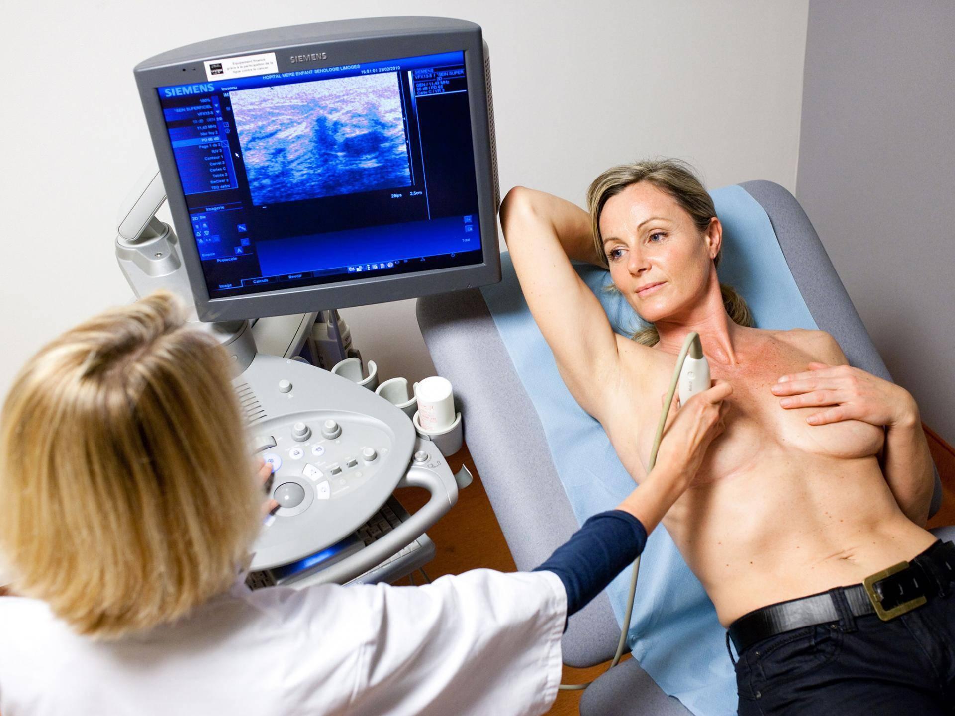 Будьте здоровы: как пройти маммологическое обследование