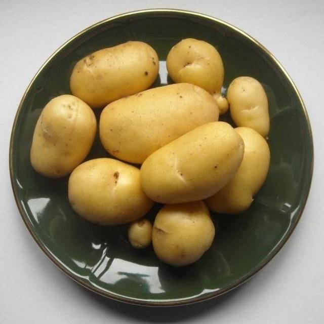 Картошка от кашля