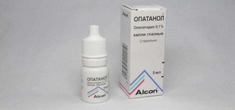 Аллергический конъюнктивит: причины, симптомы, как и чем лечить