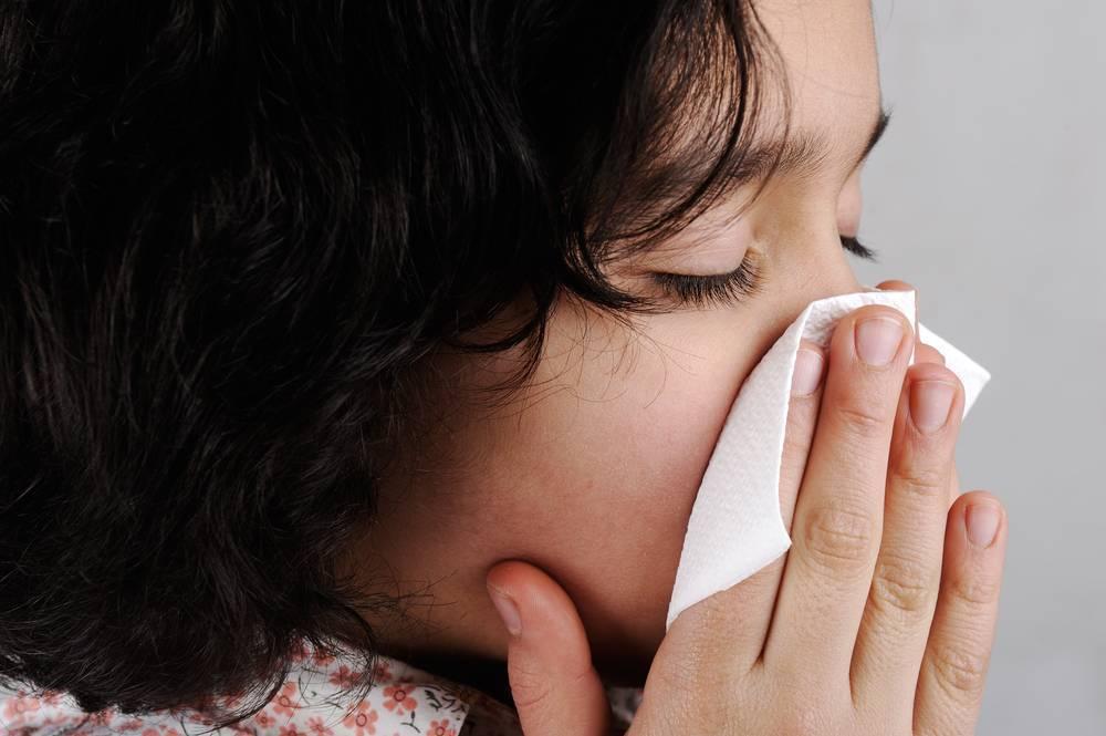 как понять что у ребенка аллергический кашель