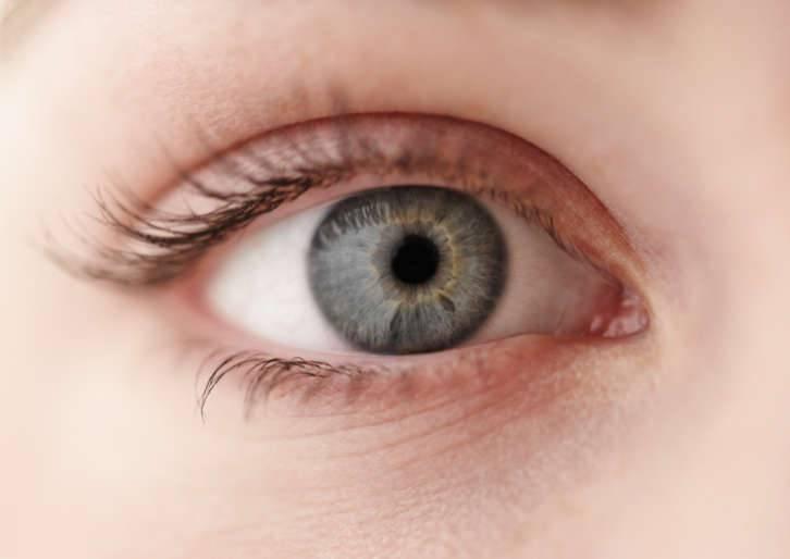 Ощущение «песка в глазах»