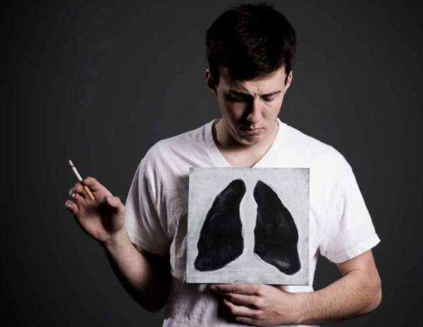 Чем лечить кашель курильщика, его симптомы и причины