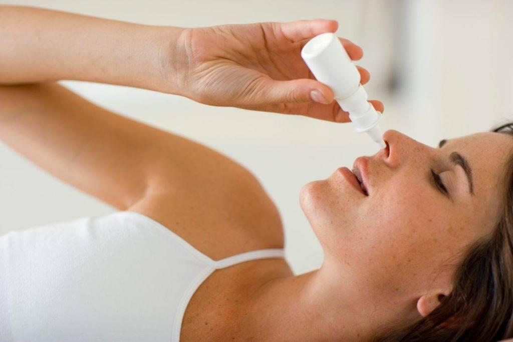 приготовить капли в нос в домашних условиях