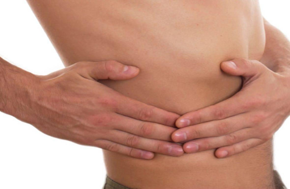 какие боли при циррозе печени