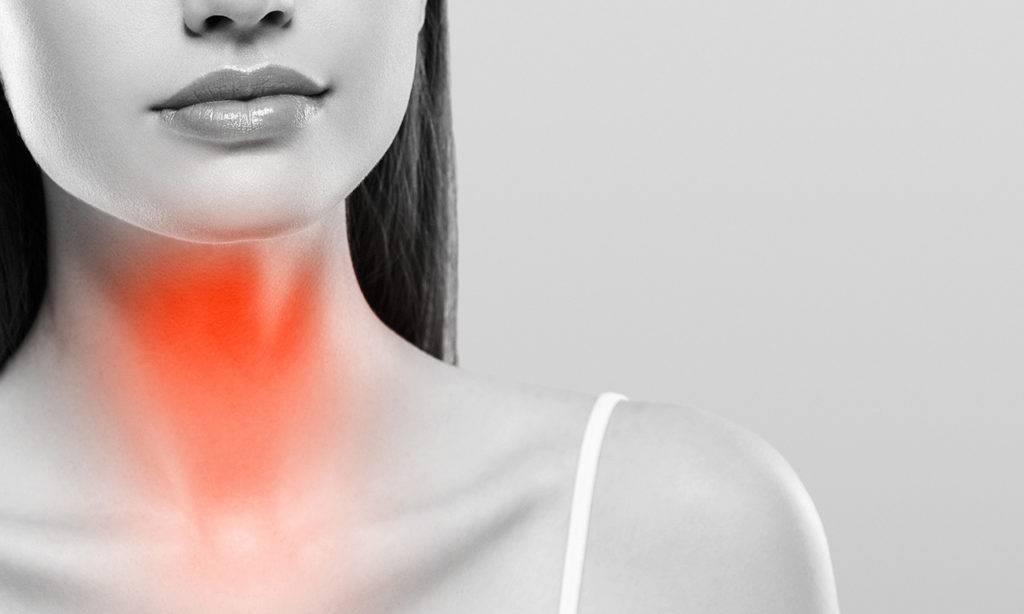 Как лечить щитовидку у женщин народными средствами