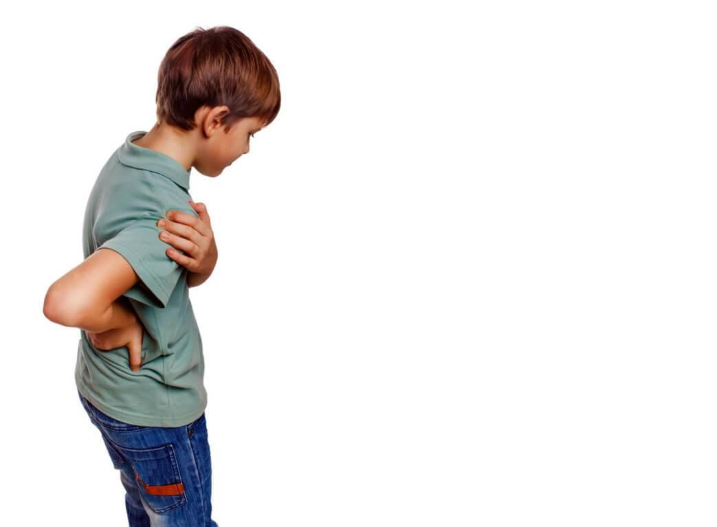 Как проявляется и лечится невралгия у детей
