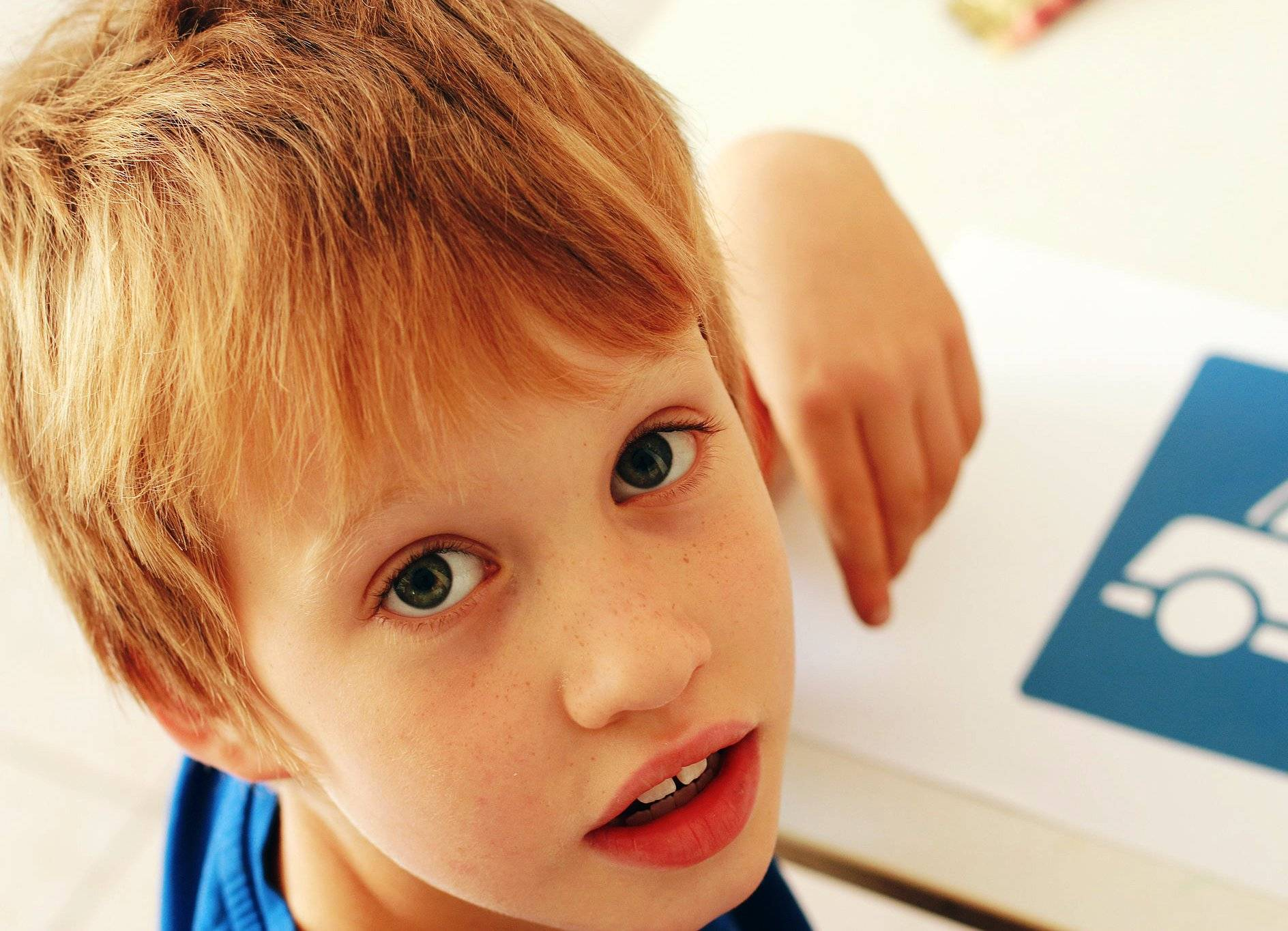 Аутизм — это не приговор