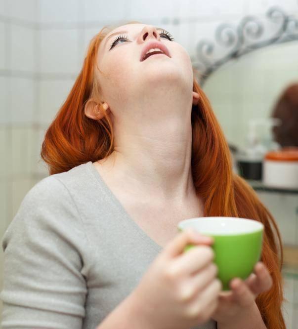 Можно ли полоскать горло содой и солью при ангине?