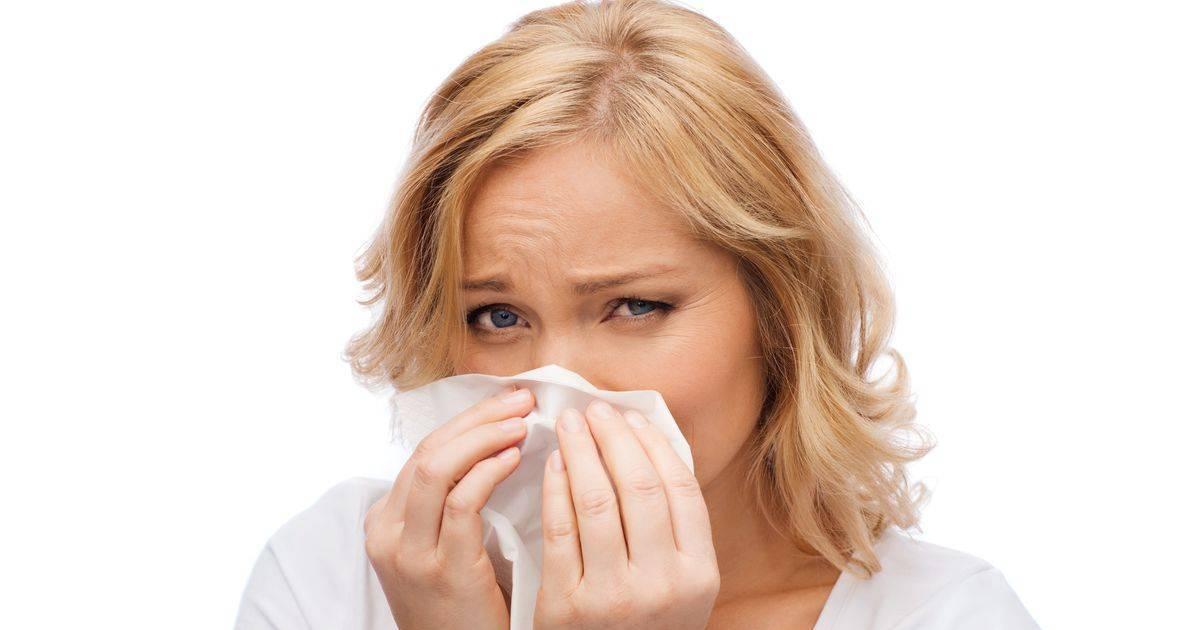 Медикаментозный ринит. как «слезть» с сосудосуживающих средств от насморка?