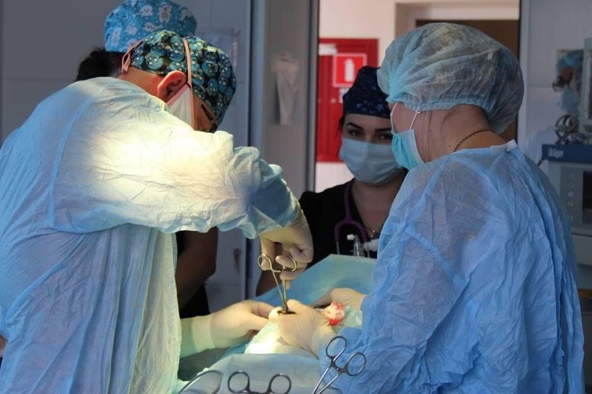 Блог: рак молочной железы
