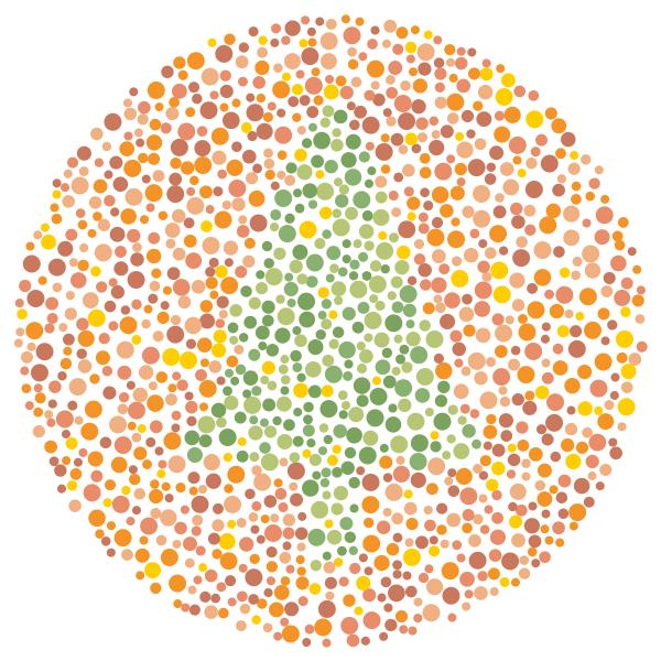 Как определить дальтонизм: признаки и способы выявить нарушение, как проверить наличие с помощью теста для определения у ребенка 3 лет