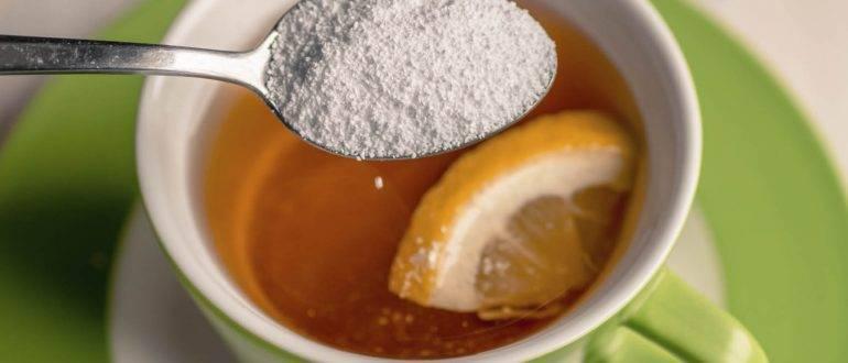 Полезен ли сорбит и как его принимать для чистки печени