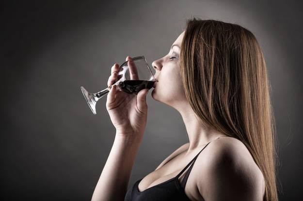 как победить женский алкоголизм