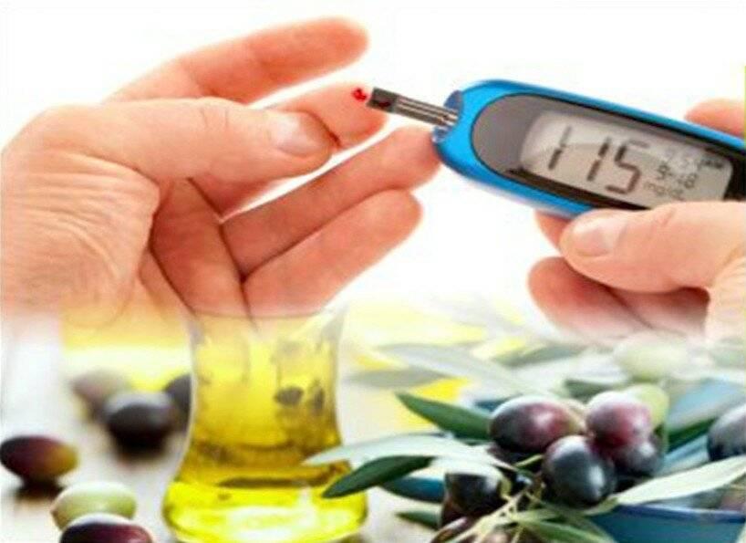 Высокий холестерин и диабет — диабет и всё о нём