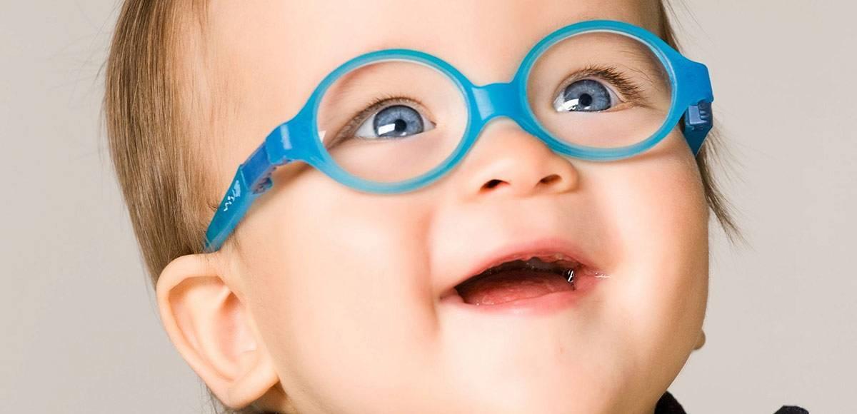 Близорукость у детей: лечение, профилактика и причины возникновения