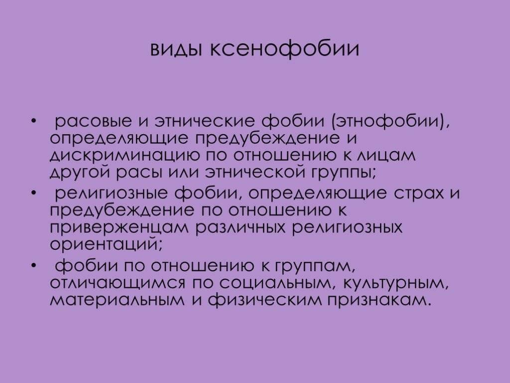 Ксенофобия  — что это такое простыми словами и кто такие ксенофобы | ktonanovenkogo.ru