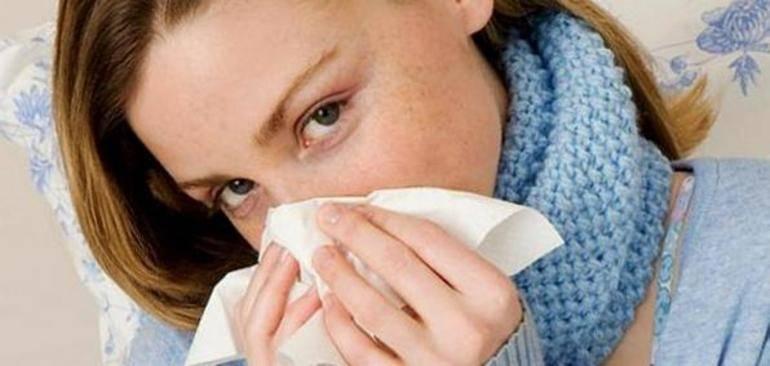грибковая инфекция в носу симптомы