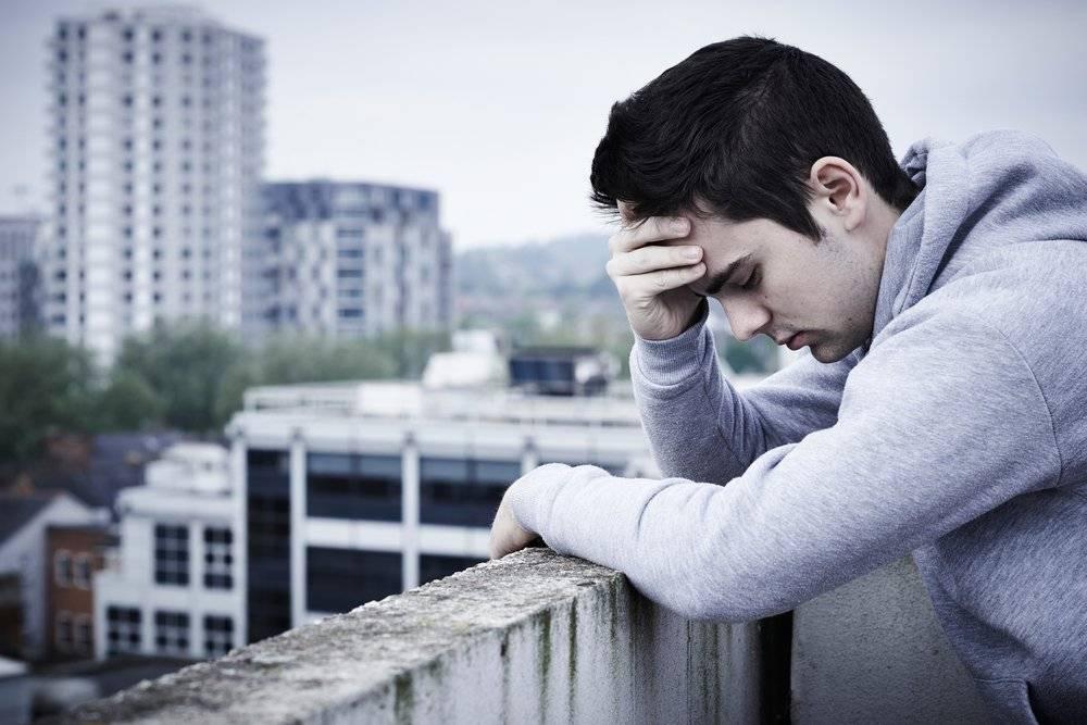 симптомы депрессивного суицидника