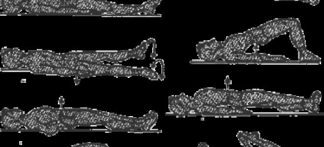 Гимнастика при геморрое – правила выполнения, эффективные упражнения, влияние на организм