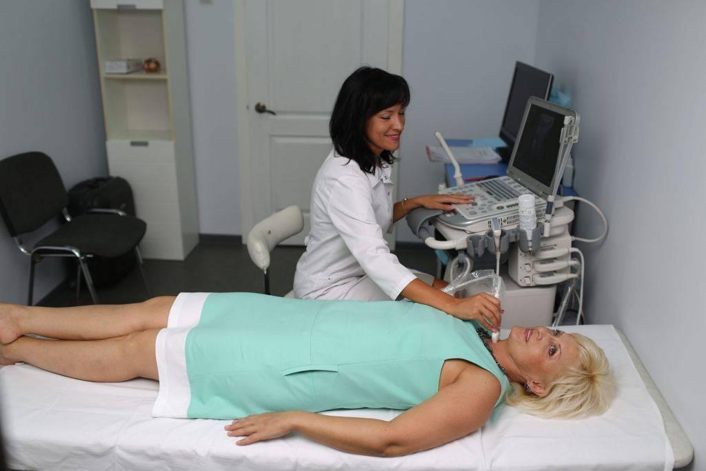 Узи щитовидной железы: подготовка, расшифровка и норма