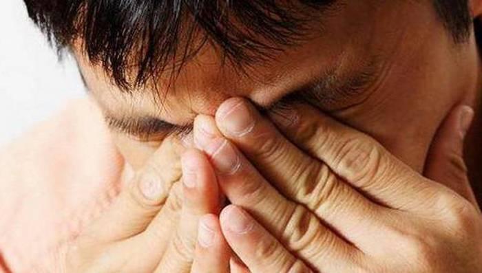 От сварки болят глаза - что делать? чем лечить ожог сетчатки глаза