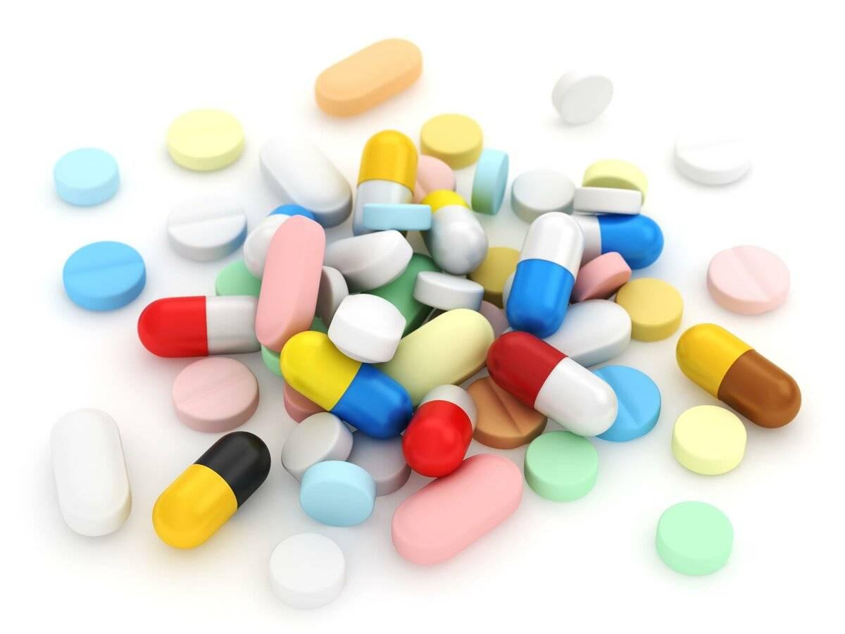 Таблетки от депрессии: список лучших лекарственных средств, эффективных препаратов