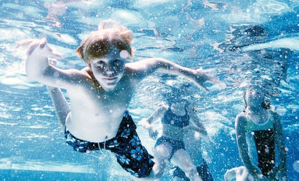 Можно ли купаться на море с соплями?