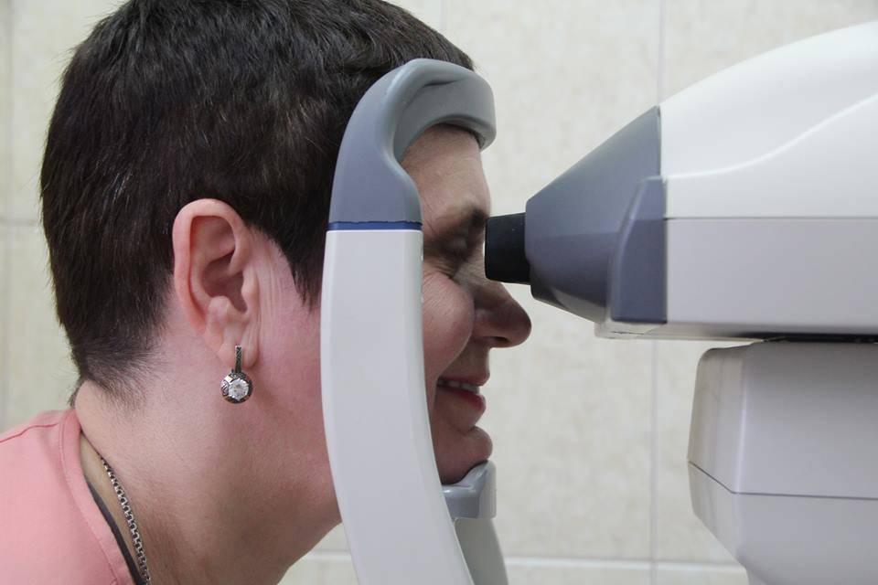 Противопоказания при глаукоме
