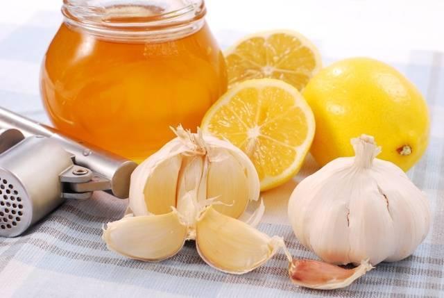 мед лимон глицерин от кашля детям
