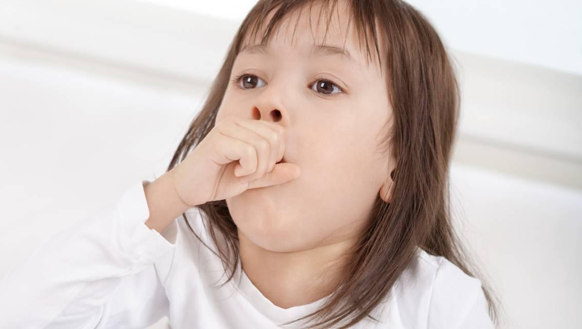 Трахеит у детей до года