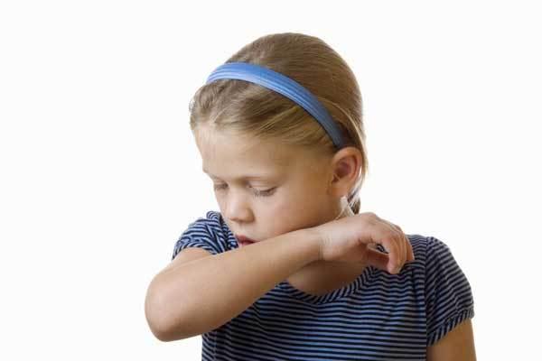 Кашель у ребенка не проходит – что делать?