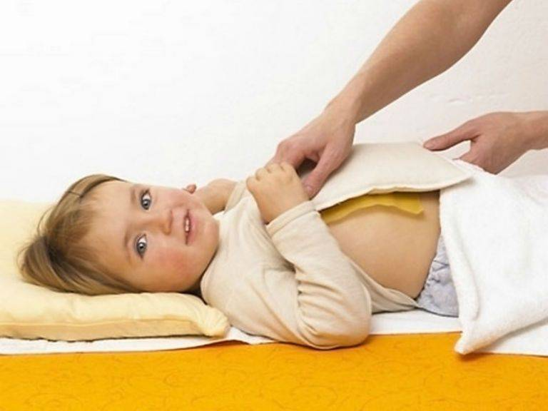 Эффективные компрессы от кашля в домашних условиях для взрослых и детей