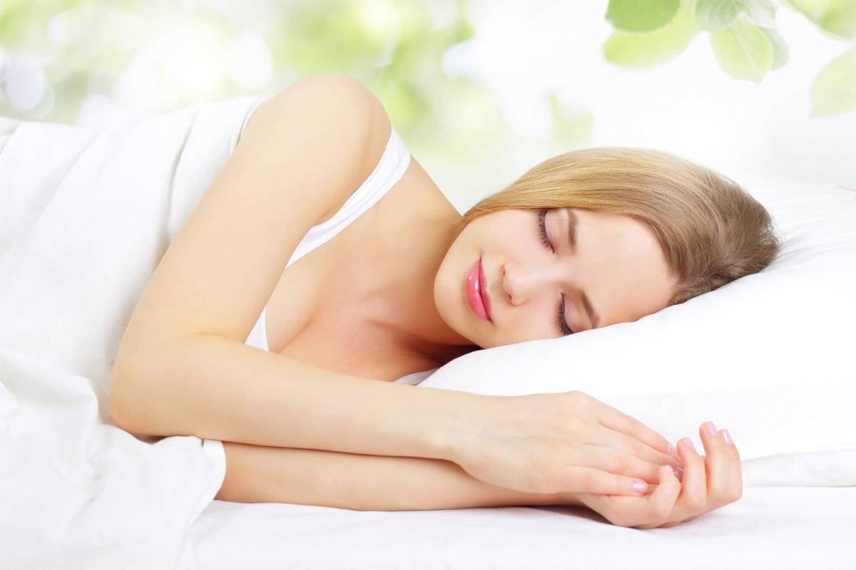 Что делать, если не можешь заснуть
