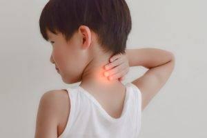 Невралгия у детей: причины, симптомы, лечение