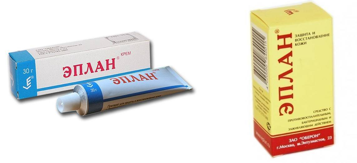 Кремы и мази от дерматита для детей и взрослых, гормональные и негормональные