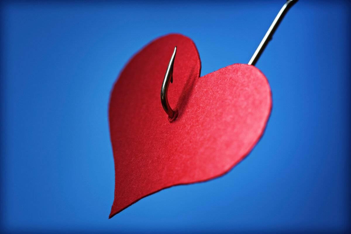 Как избавиться от любовной зависимости навсегда