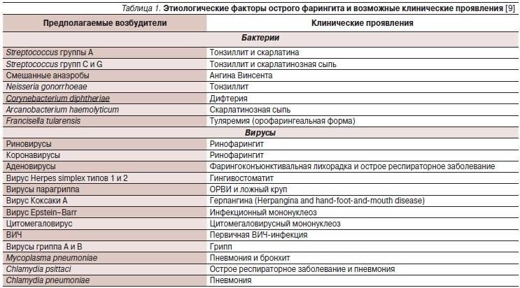 Симптомы острого ринофарингита у взрослых, стадии болезни и методы лечения