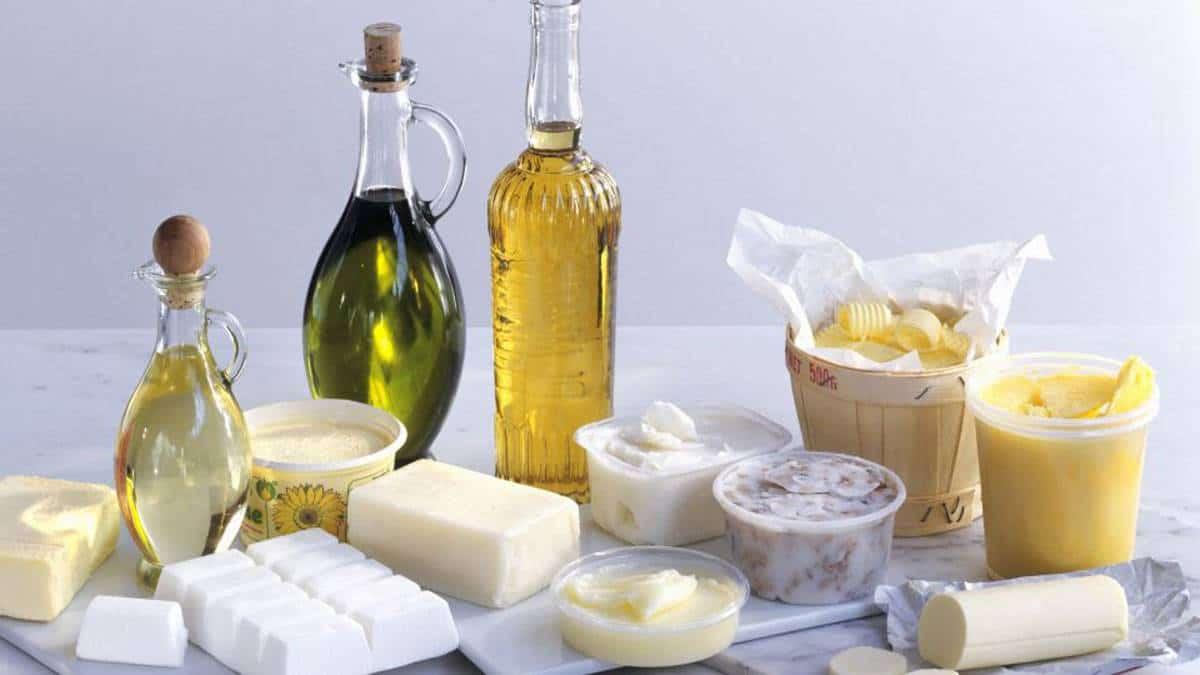 Свойства насыщенных жиров и холестерина в организме