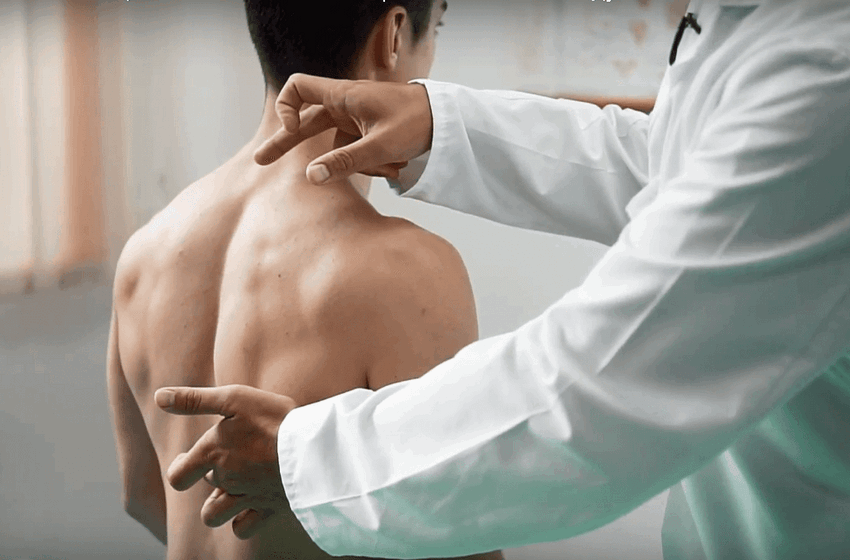 Чем лечить невралгию под правой лопаткой