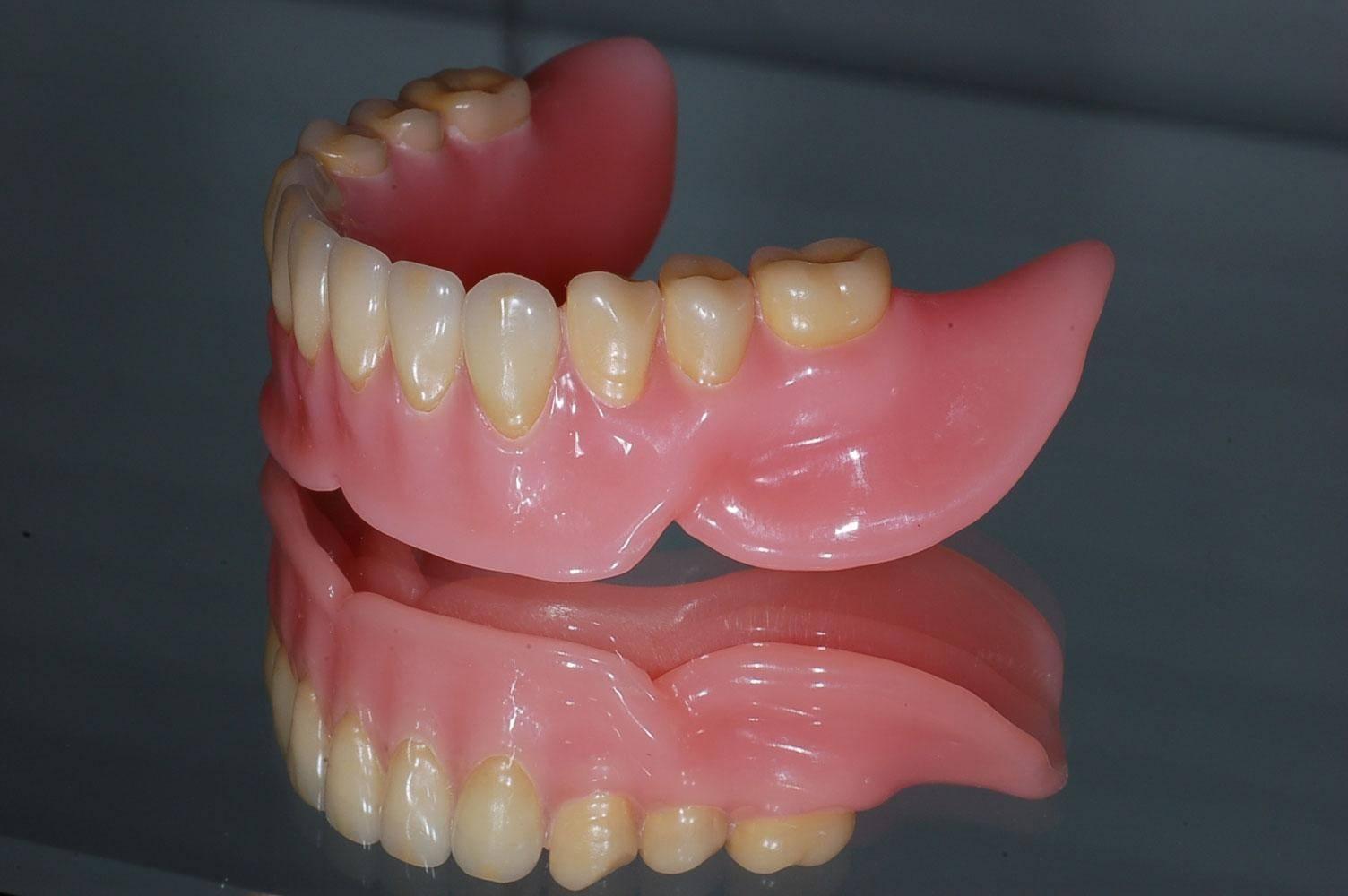 Бесплатное протезирование зубов в москве