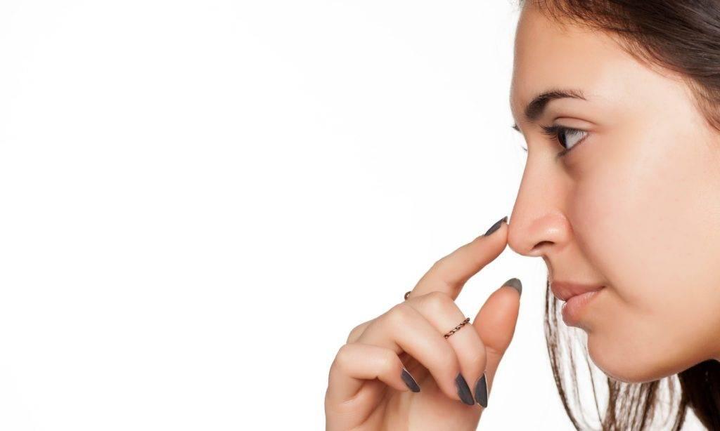 почему мерзнет нос при комнатной температуре