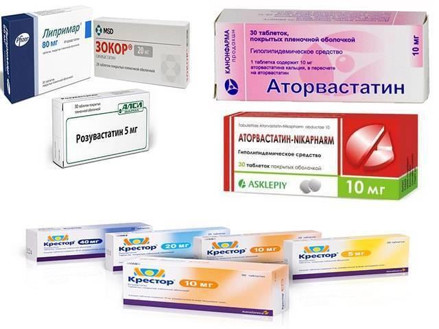 Все, что нужно знать о статинах или эти почти волшебные таблетки