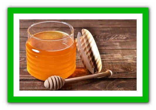 использование меда местно при геморрое