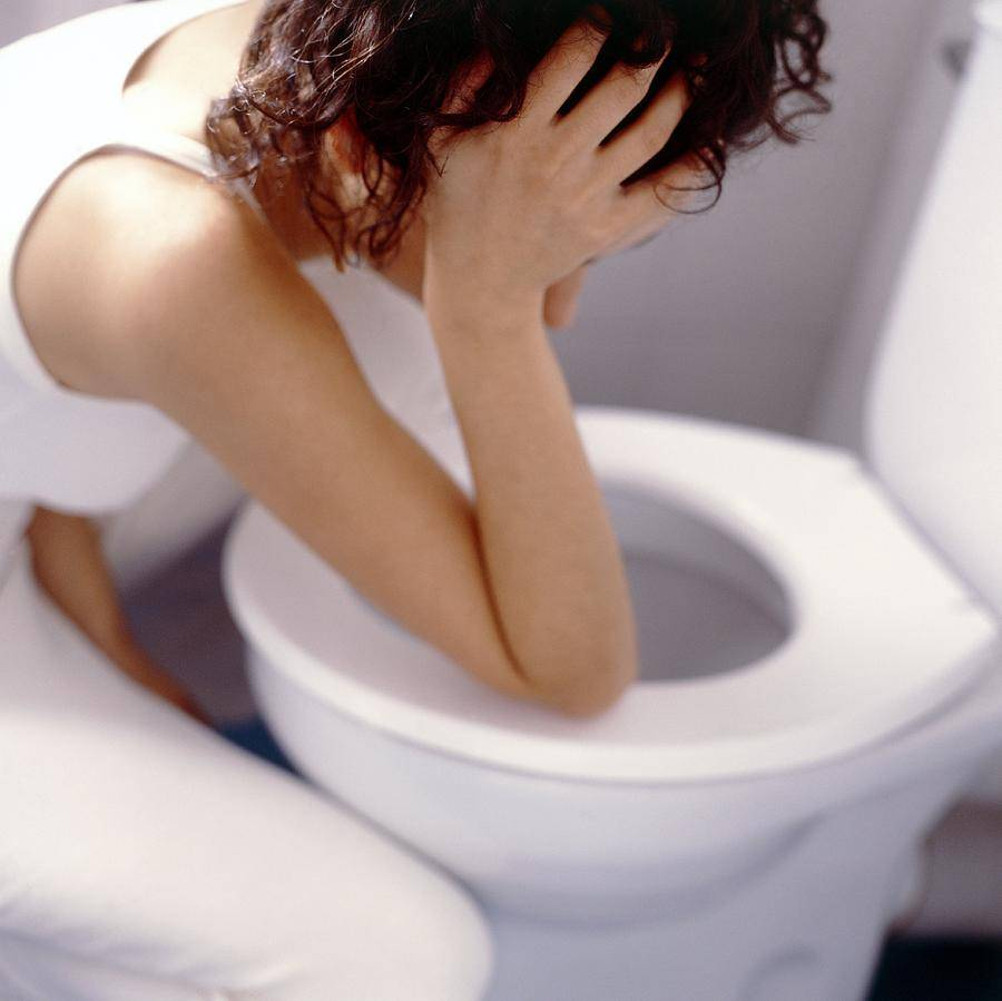 Нервная булимия: симптомы, причины, способы лечения